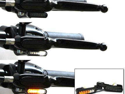 40mm mirror mount indicator