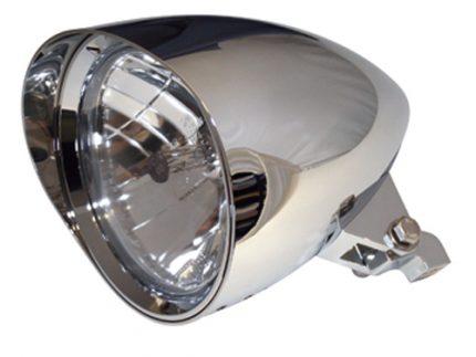 HIGHSIDER 5 3/4 inch headlight CLASSIC 1