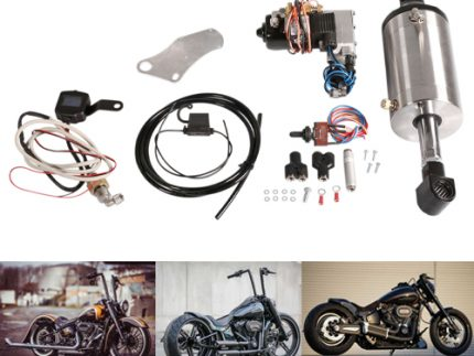 Air Ride Suspension Kit